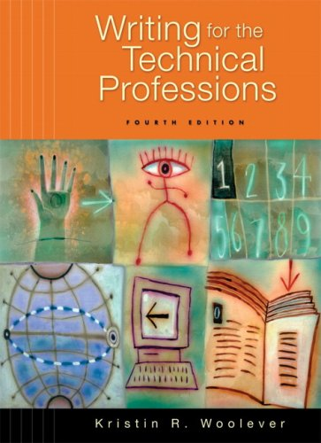 Writing for the Technical Professions (4th Edition)