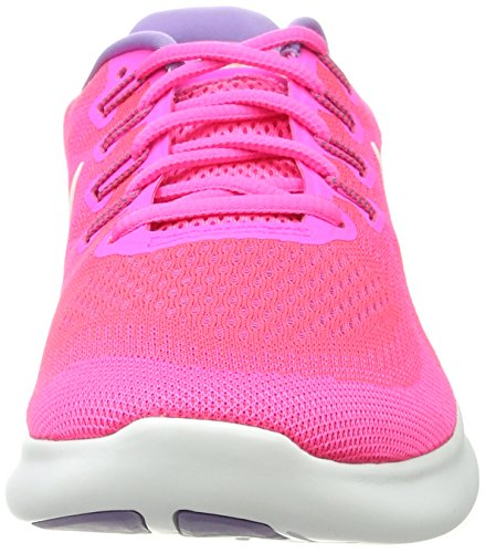 free shipping official site Nike Women's Free Rn 2017 Running Shoes Pink (Racer Pink/Pink Blast/Bright Mango/Off White) ebay cheap online for nice sale online 32dezJAI