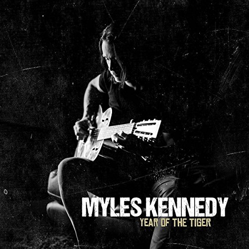 Myles Kennedy - Year Of The Tiger - DELUXE EDITION - CD - FLAC - 2018 - DeVOiD Download