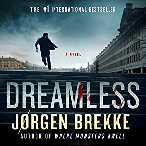 Dreamless Audiobook