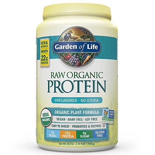 garden of life rice protein - 2