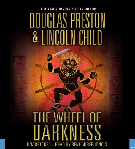 The Wheel of Darkness (Special Agent Pendergast)