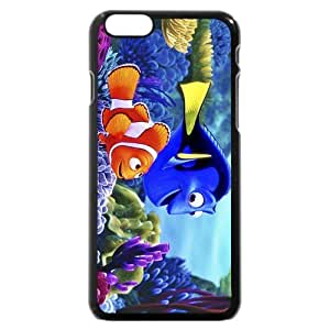 Specialdiy Customized Black Hard Plastic Disney Finding Nemo iPhone 5c case cover, Only fit iq85xykDstQ iPhone 5c