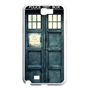 Chinese Doctor Who High Quality Cover Case for Samsung Galaxy Note 2 N7100,Custom Chinese Doctor Who Cell Phone Case