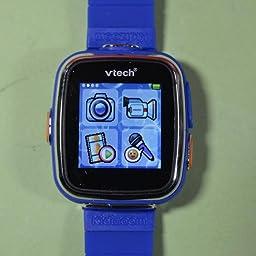 VTech - Smart Watch DX, reloj interactivo, color azul (3480-171622 ...