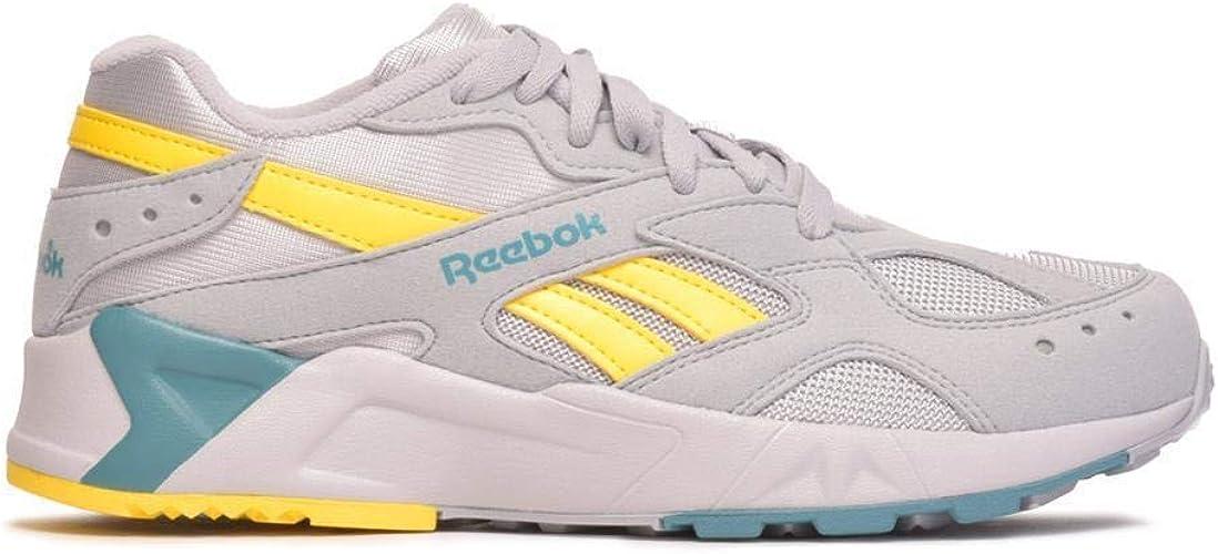 Reebok Classic Aztrek Sneaker Low Damen Weiß Schuhe