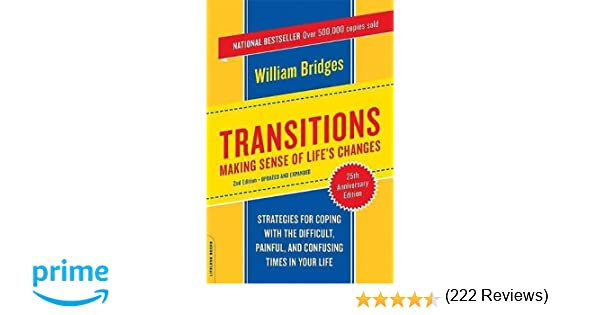 Amazon.com: Transitions: Making Sense of Life's Changes, Revised ...
