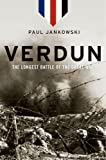 img - for Verdun: The Longest Battle of the Great War book / textbook / text book
