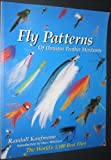 Fly Patterns of Umpqua Feather Merchants : The World's 1,100 Best Flies, Kaufmann, Randall, 1885212097