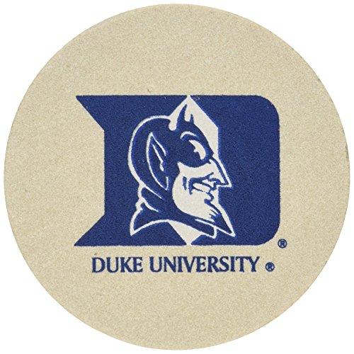 Devils Coaster Set (Thirstystone Drink Coaster Set, Duke University)