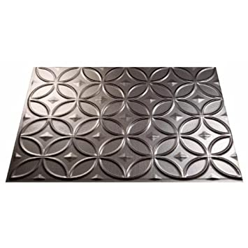 Thermoplastic Decorative Backsplash Panel