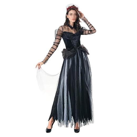 Liang-Traje de Halloween Jianfei Disfraz de Halloween for ...