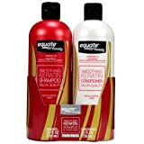 Equate Beauty Keratin Smooth Conditioner and