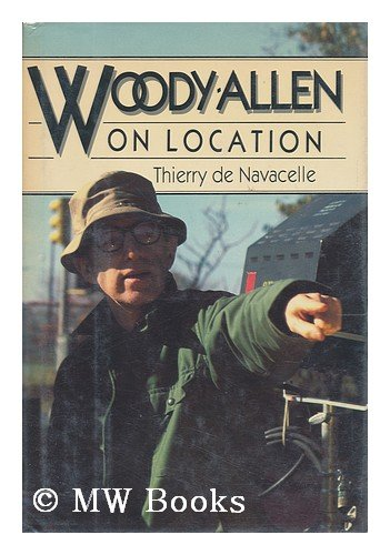 Woody Allen on Location - Destiny Location Usa