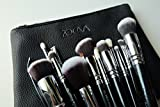 """zoeva brushes set - ZOEVA COMPLETE SET """"Own it."""" : Exclusive selection of 15 bestseller brushes for face and eyes made of both, natural and synthetic bristles (100% authentic)"""
