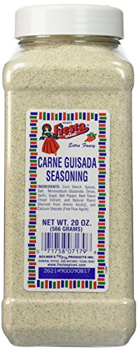 Bolner's Fiesta Carne Guisada Seasoning 20oz