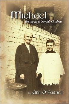 Book Michael: the sequel to Norah's Children: Volume 2