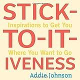 Stick-to-it-Iveness, Addie Johnson, 1573244740