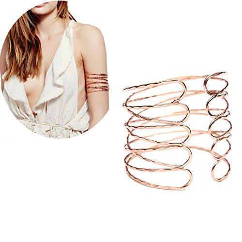 Gold Armband - 3