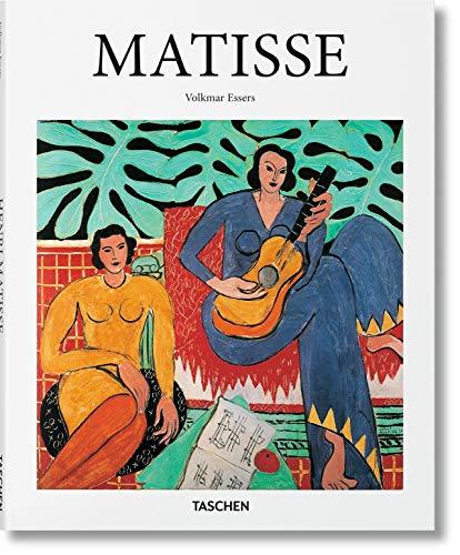 (Matisse (Basic Art Series 2.0) )