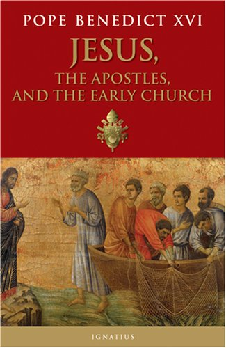 Download Jesus, the Apostles and the Early Church ebook