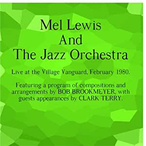 Live At The Village Vanguard, February 1980