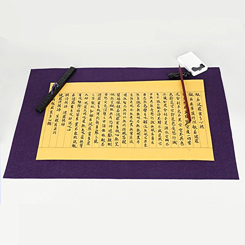 The perfect pad for caligraphy