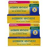 Pure-Aid Antibiotic ointment 1 0z (2 Pack)