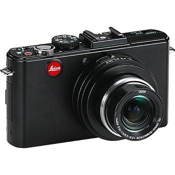 Amazon.com : Leica D-LUX5 10.1 MP Compact Digital Camera