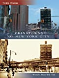 Front cover for the book Chinatowns of New York City by Wendy Wan-Yin Tan