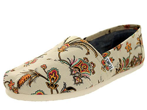 30b2854ce99 Toms Women s Classic Vintage Paisley Paisley Casual Shoe 6 Women US - Buy  Online in Oman.
