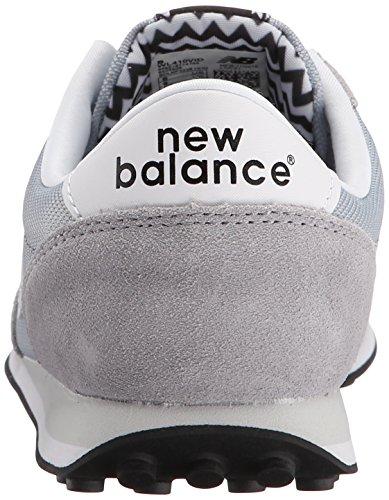 Grey Gris Grigio Balance Gymnastique Nbwl410vid femme New ZU4w8Yq4
