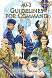 AU-2 Guidelines for Command, Air Command Staff College, 1478361808
