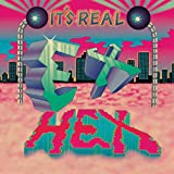 Buy Ex Hex – It's Real New or Used via Amazon