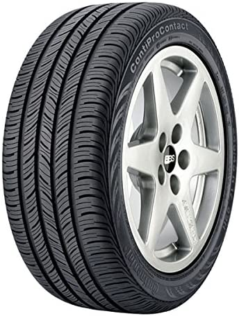 Continental ProContact All-Season Radial Tire 205//70R16 96H