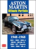 Aston Martin, 1948-1968, , 1855207222