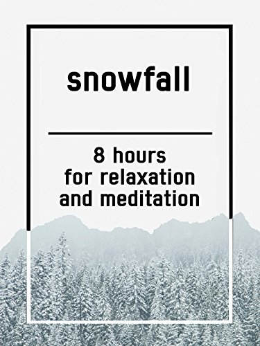 snowfall-8-hours-for-relaxation-and-meditation