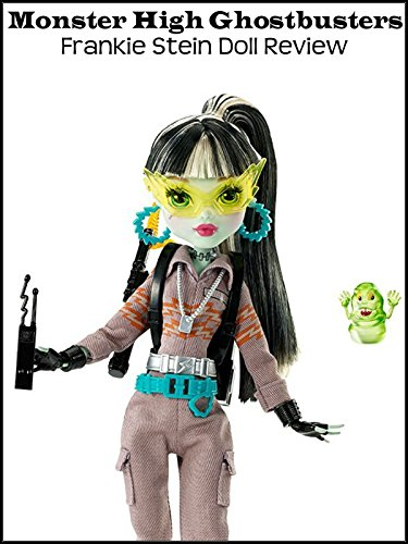 review-monster-high-ghostbusters-frankie-stein-doll-review