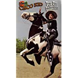 Cisco Kid - Duncan Renaldo Bx