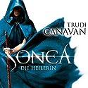 Die Heilerin (Sonea 2) Hörbuch von Trudi Canavan Gesprochen von: Martina Rester-Gellhaus