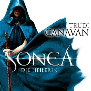 Die Heilerin (Sonea 2) Hörbuch