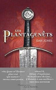 Les Plantagenêts par Dan Jones