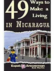 49 Ways to Make a Living in Nicaragua