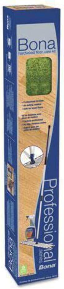 Bona Pro Series WM710013399 18-Inch Hardwood Floor Care System