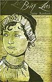 Jane Austen, Fiona Stafford, 1843919060