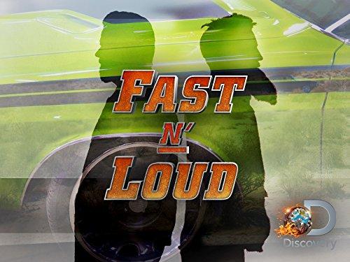 fast n 39 loud season 9 amazon digital services llc. Black Bedroom Furniture Sets. Home Design Ideas