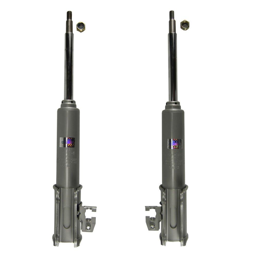 SENSEN 1570-FS Front Pair of Struts for 98-04 Chevrolet Tracker