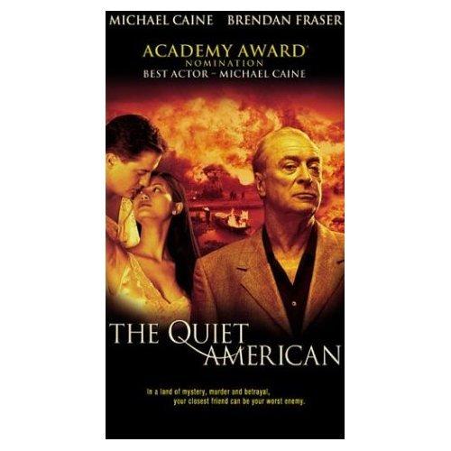The Quiet American ebook