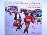 The Great Pumpkin Switch, Megan McDonald, 0531086003