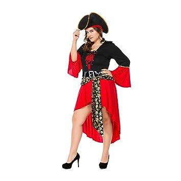 Disfraces de halloween para mujeres gordas